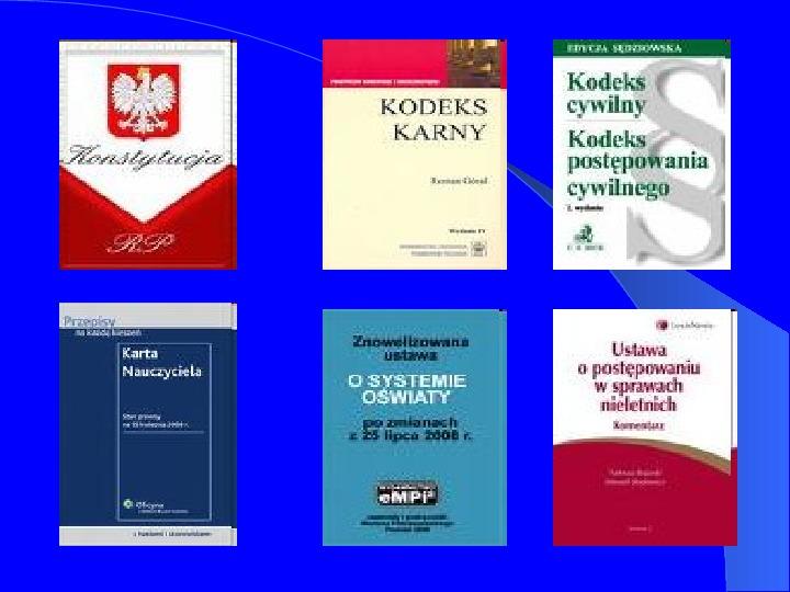 Prawa człowieka w Polsce - Slajd 8