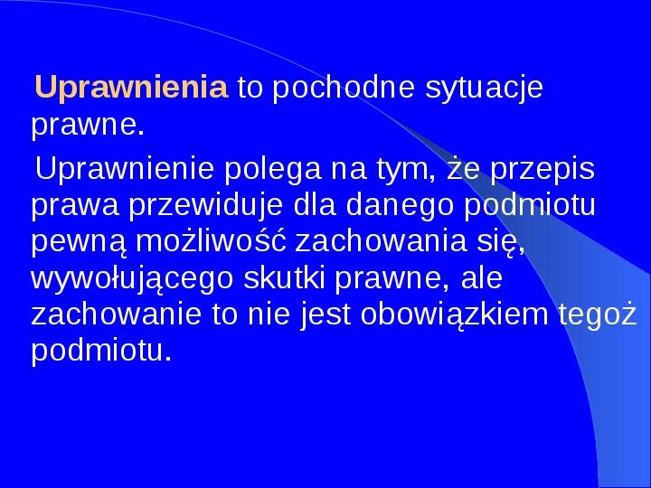 Prawa człowieka w Polsce - Slajd 9