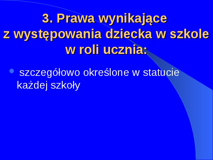 Prawa człowieka w Polsce - Slajd 14