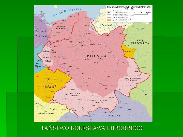 Bolesław Chrobry - Slajd 4