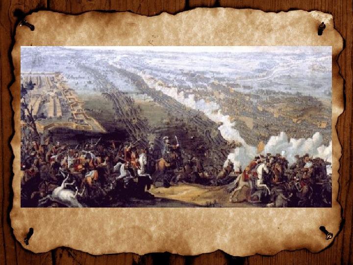 Rosja, Prusy i Austria w XVIII wieku - Slajd 8