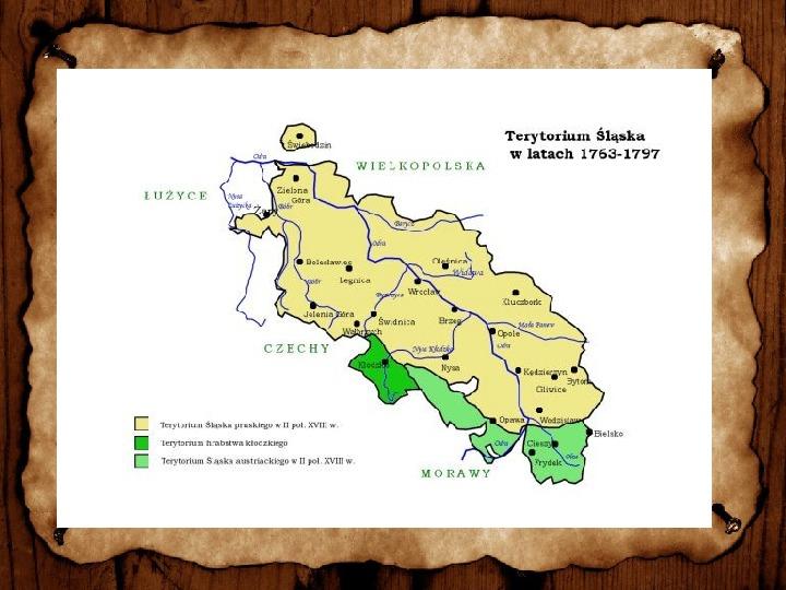 Rosja, Prusy i Austria w XVIII wieku - Slajd 21