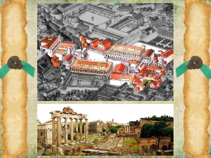 Rozkwit Imperium Rzymskiego. Juliusz Cezar i wprowadzenie cesarstwa - Slajd 3