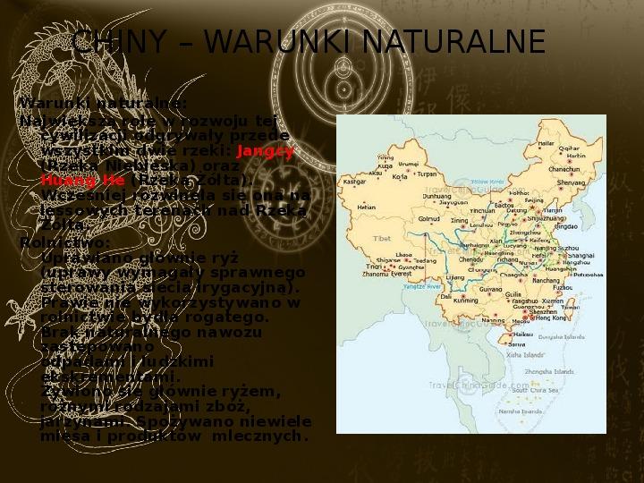 Starożytne cywilizacje Indii i Chin - Slajd 1