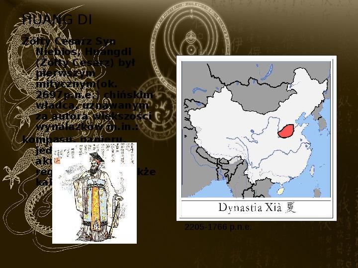 Starożytne cywilizacje Indii i Chin - Slajd 2