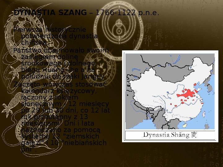 Starożytne cywilizacje Indii i Chin - Slajd 3