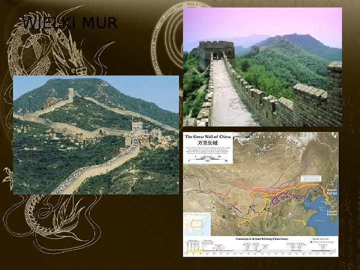 Starożytne cywilizacje Indii i Chin - Slajd 8