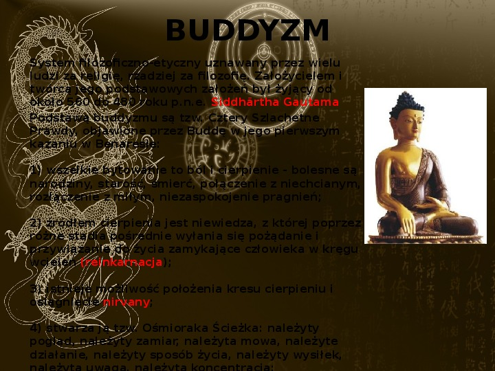 Starożytne cywilizacje Indii i Chin - Slajd 23
