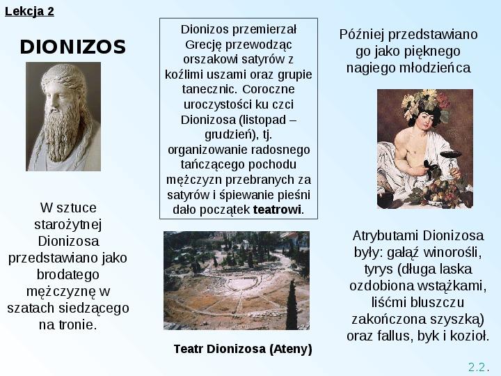 Teatr i Antygona - Slajd 5