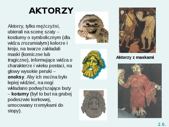 Teatr i Antygona - Slajd 9