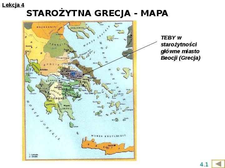 Teatr i Antygona - Slajd 18