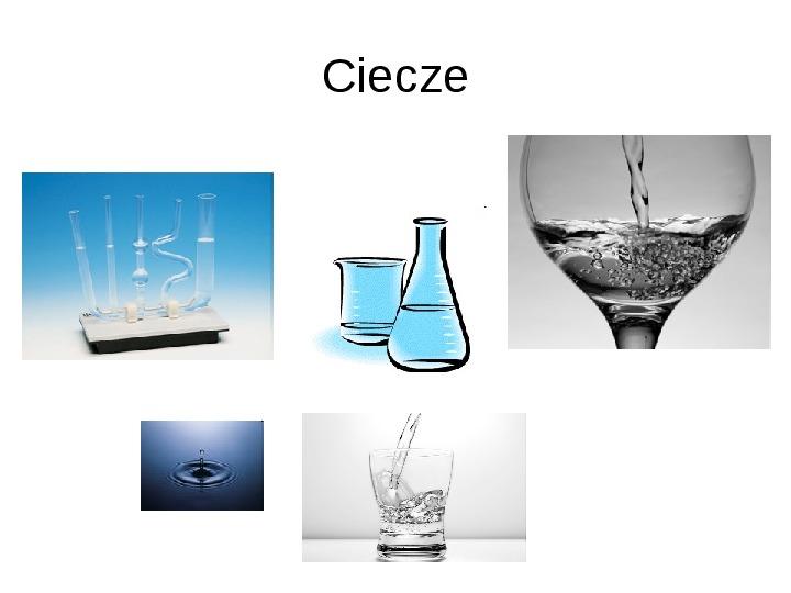 Trzy stany skupienia substancji - Slajd 9