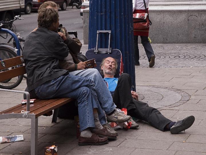 Ubóstwo - Slajd 7