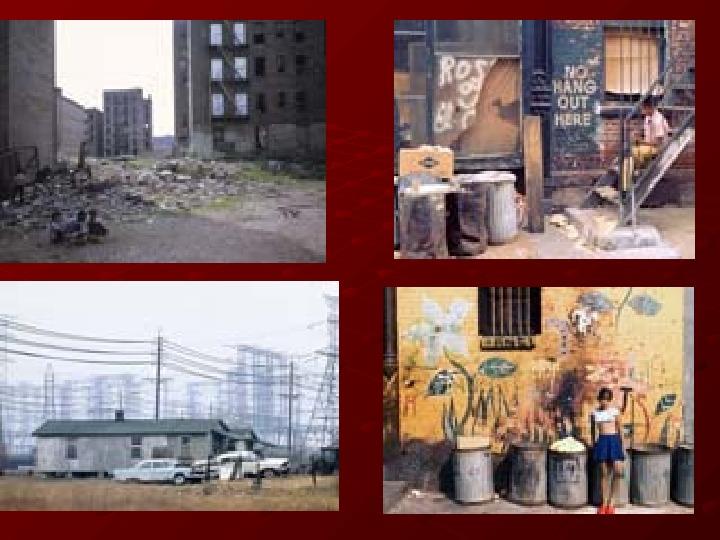 Ubóstwo - Slajd 13