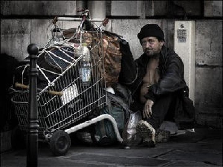 Ubóstwo - Slajd 21