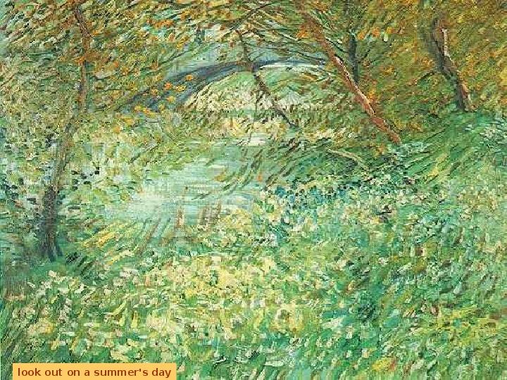 VincentVan-Gogh - Slajd 2