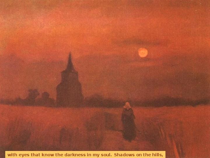 VincentVan-Gogh - Slajd 3