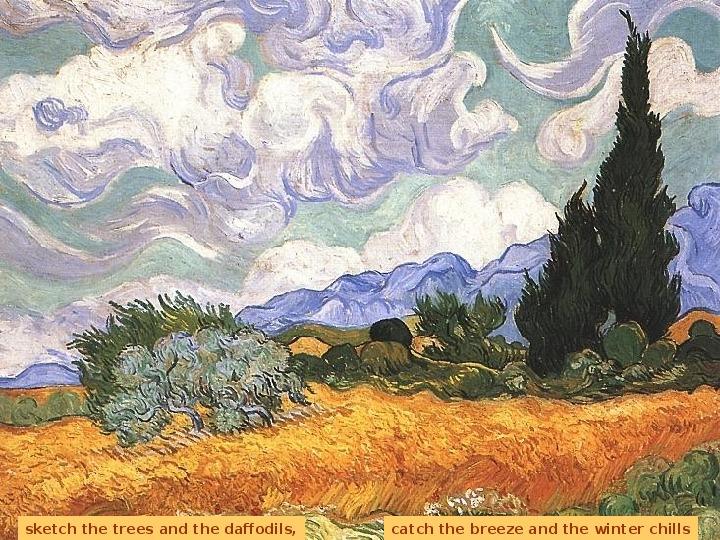 VincentVan-Gogh - Slajd 4