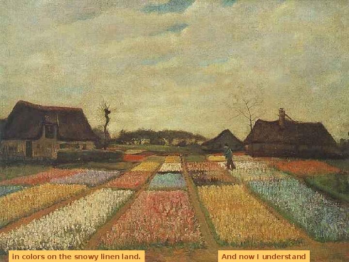VincentVan-Gogh - Slajd 5