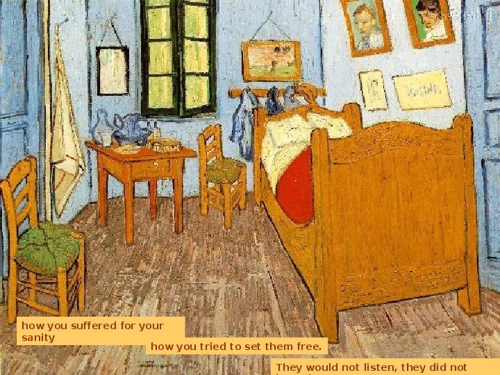 VincentVan-Gogh - Slajd 7