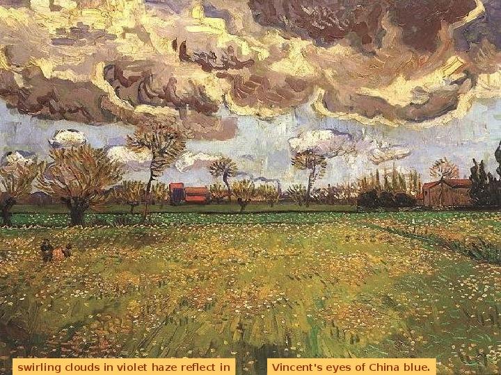 VincentVan-Gogh - Slajd 10