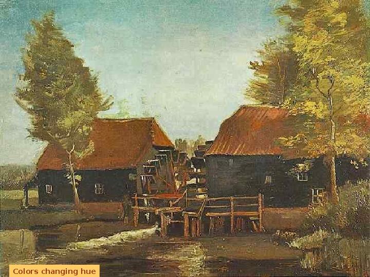 VincentVan-Gogh - Slajd 11