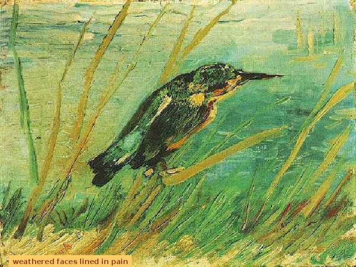 VincentVan-Gogh - Slajd 13