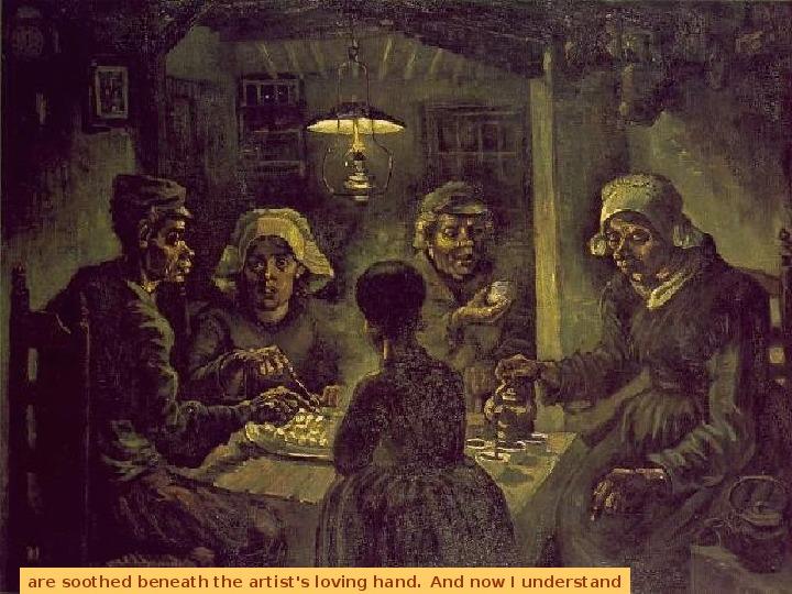 VincentVan-Gogh - Slajd 14