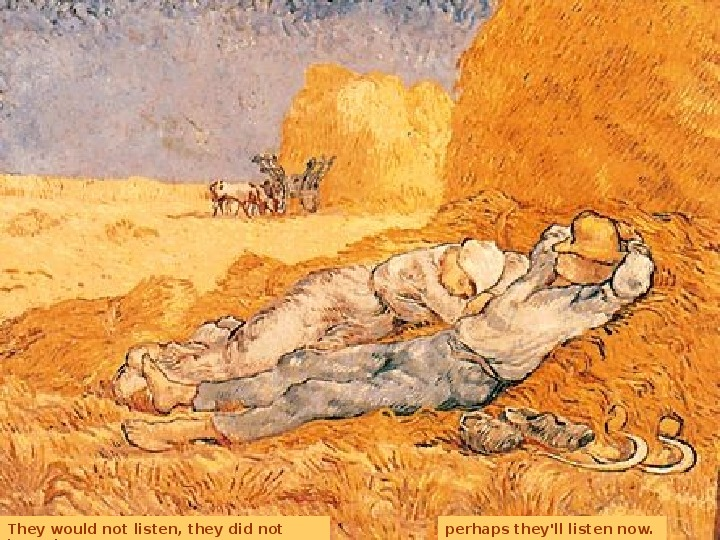 VincentVan-Gogh - Slajd 16