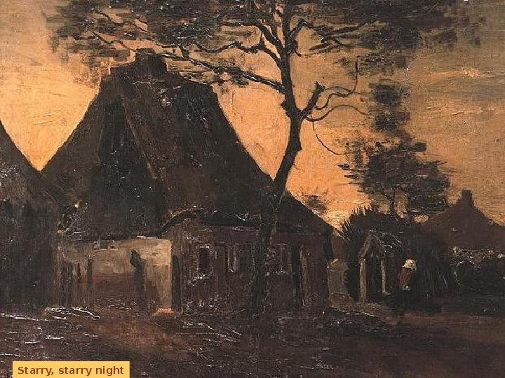 VincentVan-Gogh - Slajd 20
