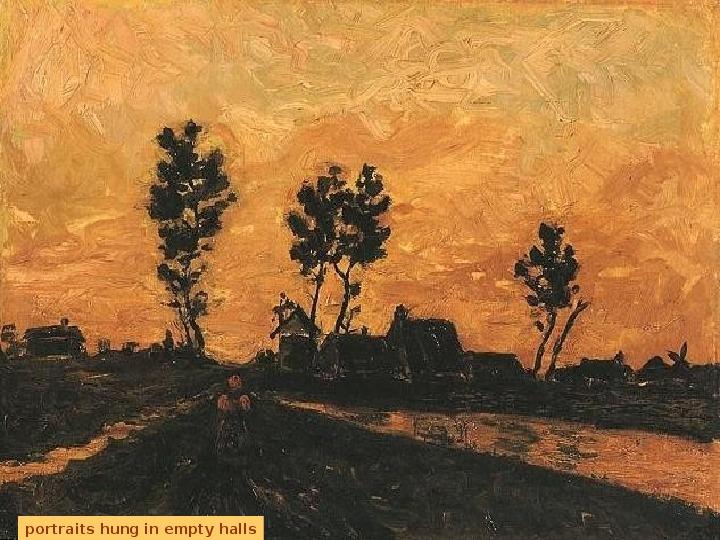 VincentVan-Gogh - Slajd 21