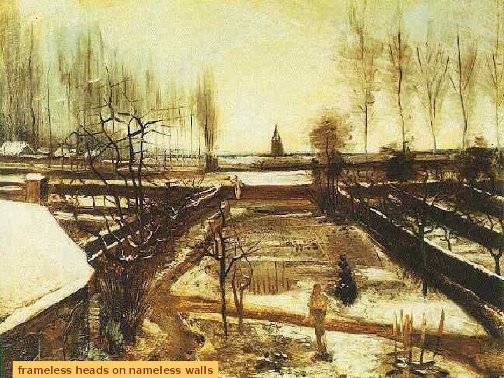 VincentVan-Gogh - Slajd 22