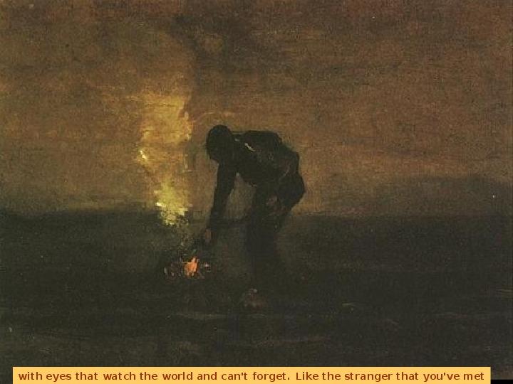 VincentVan-Gogh - Slajd 23