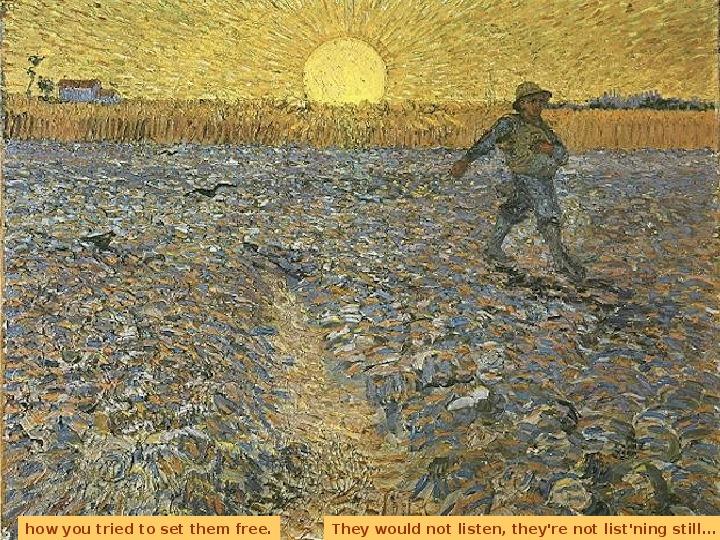 VincentVan-Gogh - Slajd 27