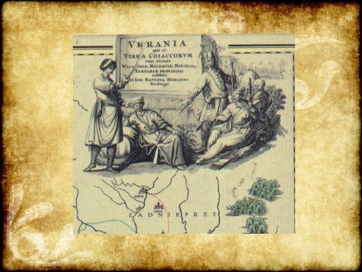 Wojny Rzeczpospolitej w 2 poł. XVII wieku - Slajd 4
