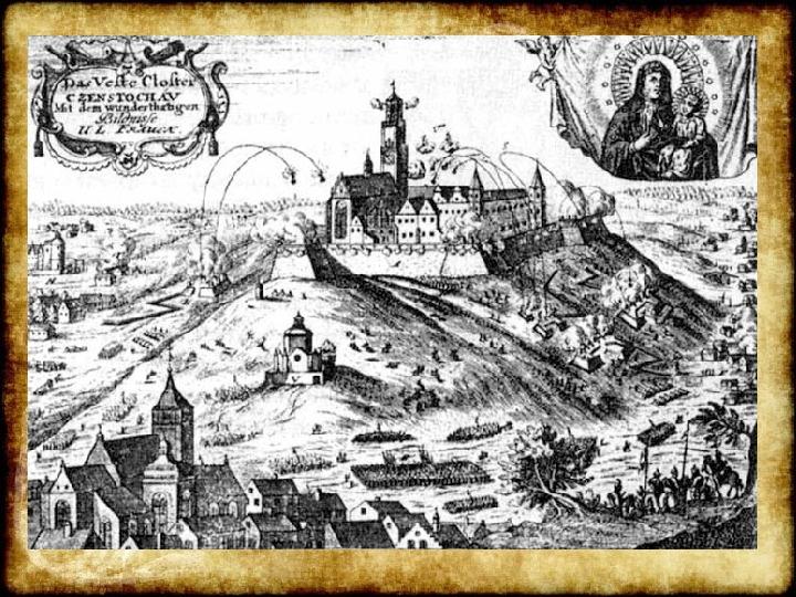 Wojny Rzeczpospolitej w 2 poł. XVII wieku - Slajd 15