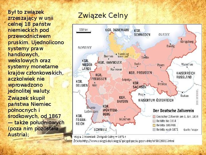 Zaborcy Polski w 1 poł. XIX wieku - Slajd 3