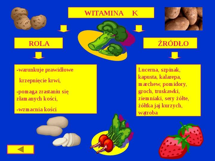 Zdrowe odżywianie - Slajd 9