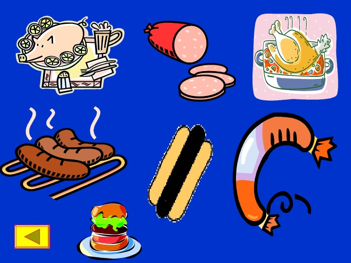 Zdrowe odżywianie - Slajd 15