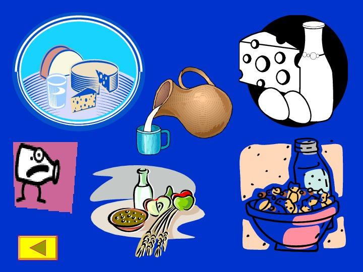 Zdrowe odżywianie - Slajd 17