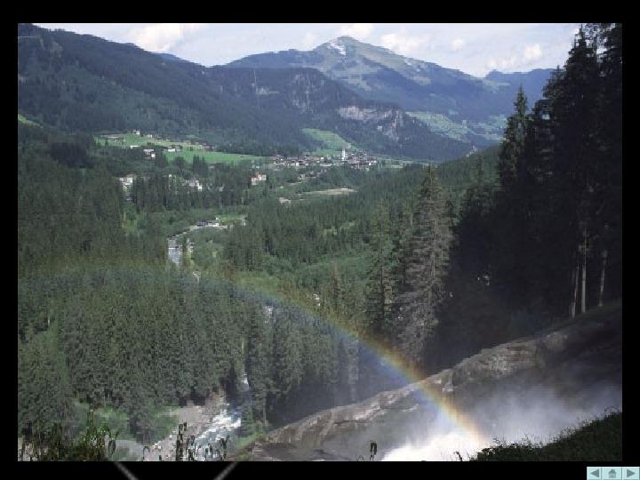 Zjawiska optyczne w przyrodzie - Slajd 9