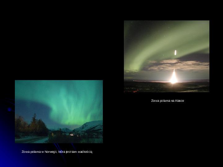 Kaprysy atmosfery, nieokiełzane wody, niespokojna planeta - Slajd 20