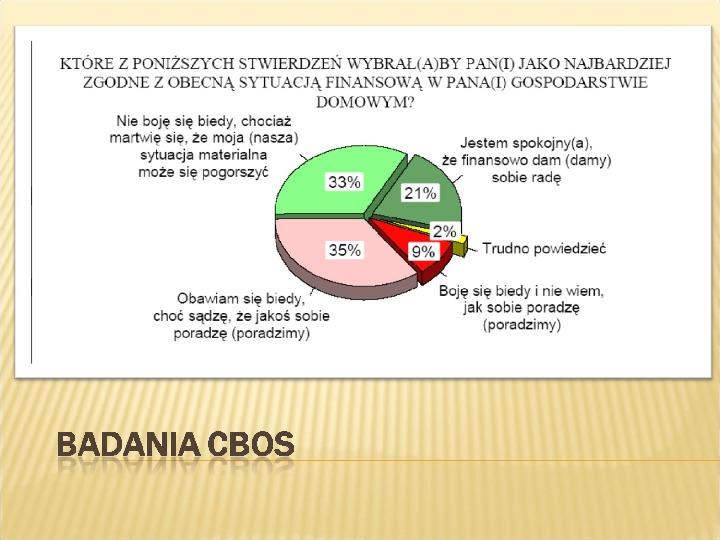 Polska biedy, marginalizacja - Slajd 12