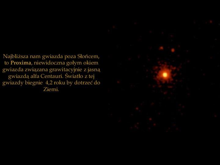 Gwiazdy - Slajd 2