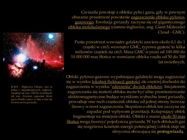 Gwiazdy - Slajd 5