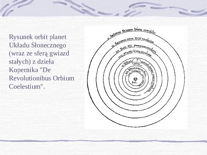 Mikołaj Kopernik - Slajd 8