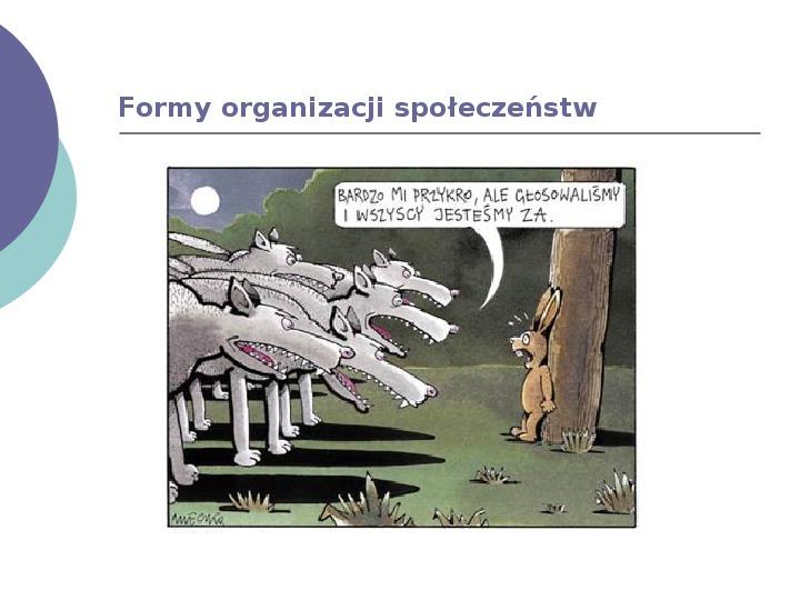Społeczeństwo - Slajd 26