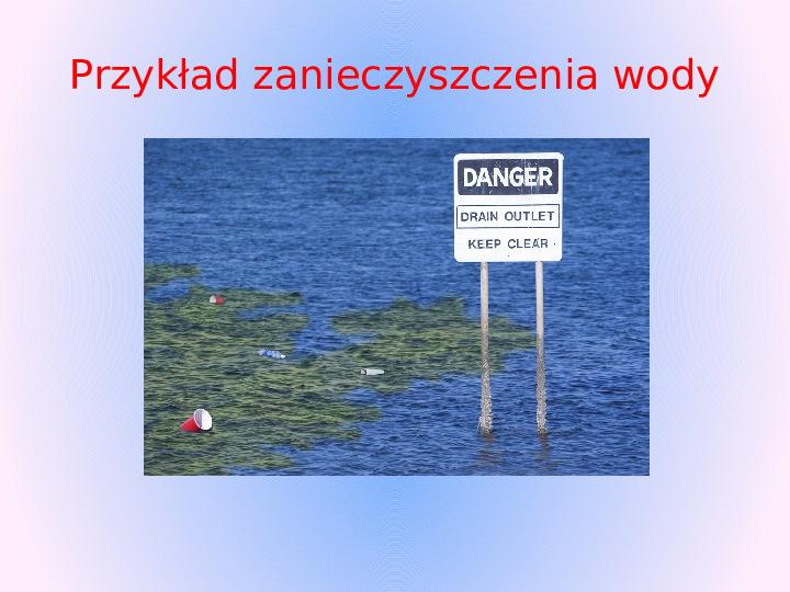 Ochrona środowiska - Slajd 6