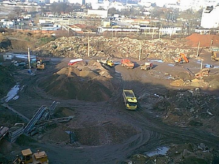 Odpady budowlane - Slajd 17