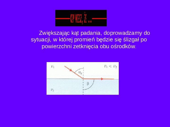 Optyka - Slajd 8